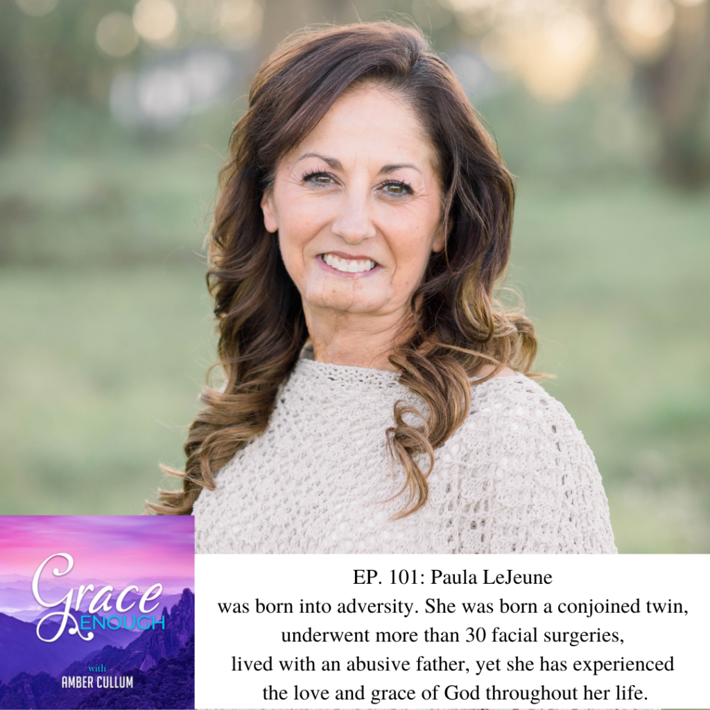 Paula LeJeune | When God's Love and Adversity Collide