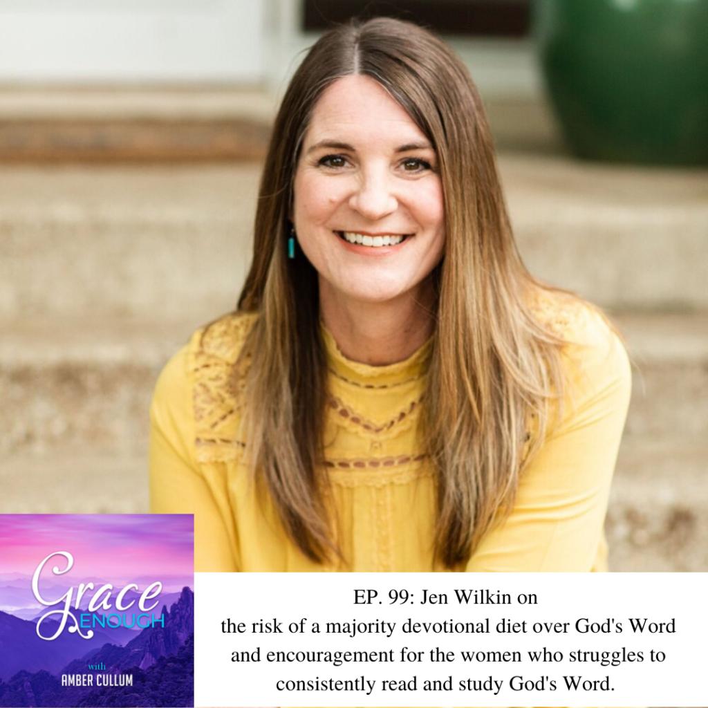 Jen Wilkin   Women of The Word